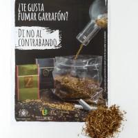 Smuggling tobacco