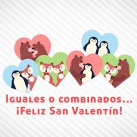 Promoción San Valentín 2018