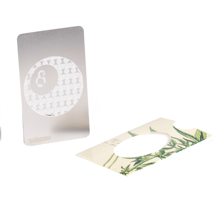 CARDS GRINDER