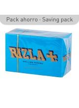RIZLA BLUE PAPER