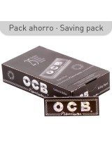 PAPEL OCB PREMIUM SINGLE