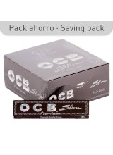 PAPEL OCB KS SLIM PREMIUM