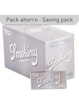 PAPEL SMOKING MASTER 200