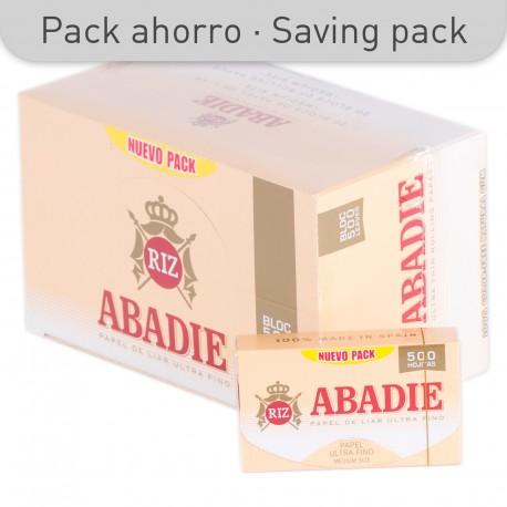 ABADIE 500 PAPER