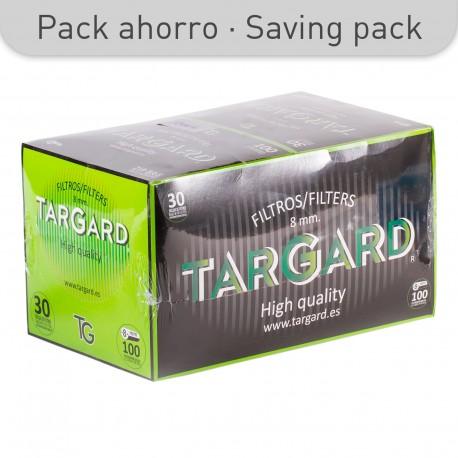 TAR GARD FILETRS 8 mm