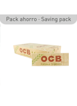 OCB ORGÁNICO