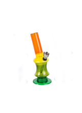 MINI BONGS ACRYLIC