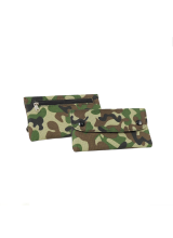 CAMOUFLAGE TOBACCO POUCH