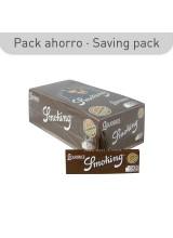 Smoking Liquorice paper