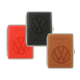 Volkswagen engraved cigarette case