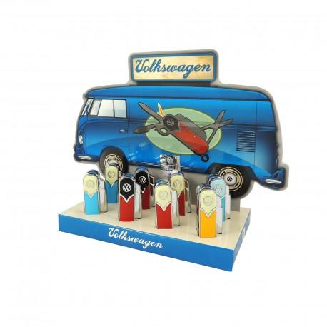 Mechero Volkswagen multiusos