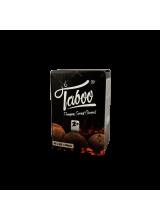 Carbón de coco taboo