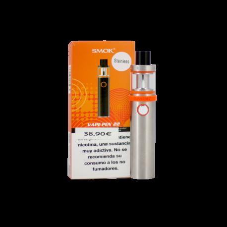 Cigarrillo electrónico SMOK Vape Pen 22