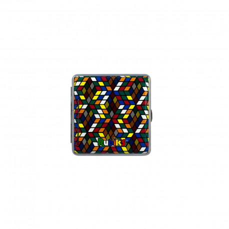 Rubik Cube Cigarettes Cases