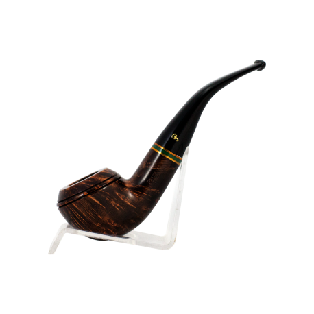 Emerald smooth 999 Peterson pipe
