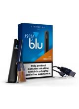 E-Cigarettes myblu™