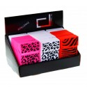 Silicone Cigarettes Cases Animal Print