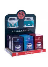 Volkswagen colours cigarette case