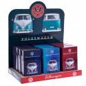 Volkswagen metal cigarette case