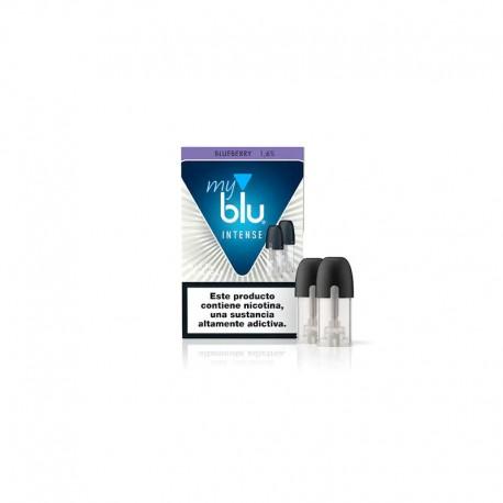 myblu™ Liquidpod Intense Blueberry