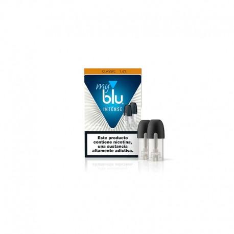 myblu™ Liquidpod Intense Tobacco