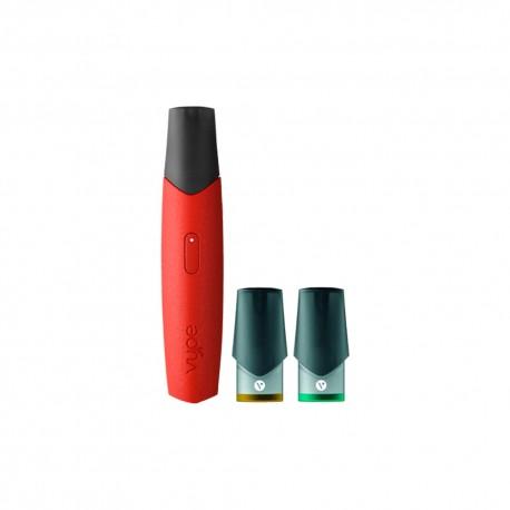 VYPE ePen 3 Starter Kit red