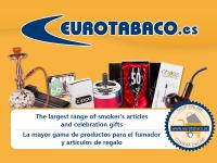 Eurotabaco online shop