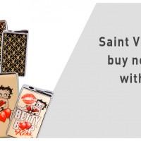 Saint Valentine's Promotion