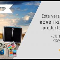 Promoción ROAD TRIP
