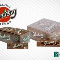 Smoking Brown rolling paper