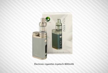 Mod E-Cigarettes