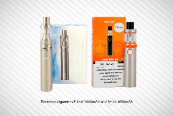 Pen E-Cigarettes