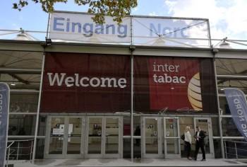 Welcome Intertabac