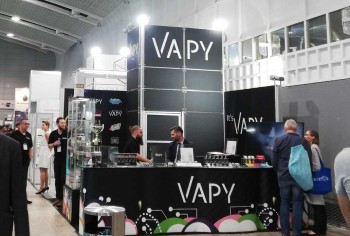 Stand Vapy